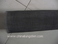 iron chromium aluminum wire mesh